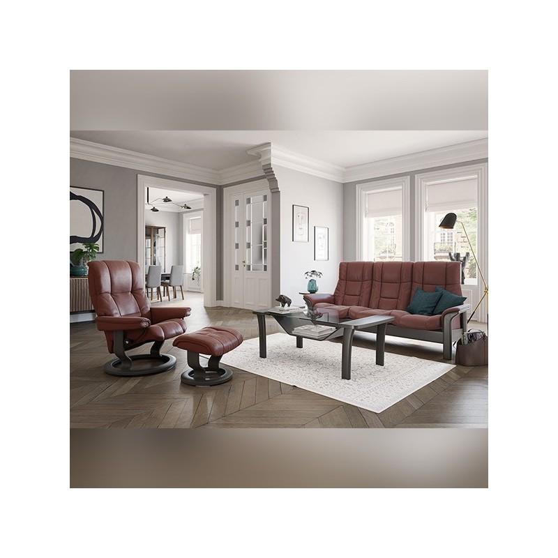 Modèle Windsor et fauteuil Mayfair