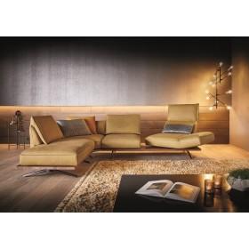 Canapé d'angle relax Phoenix
