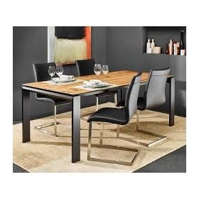 Table rectangulaire Aura