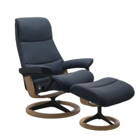 Fauteuil relax View