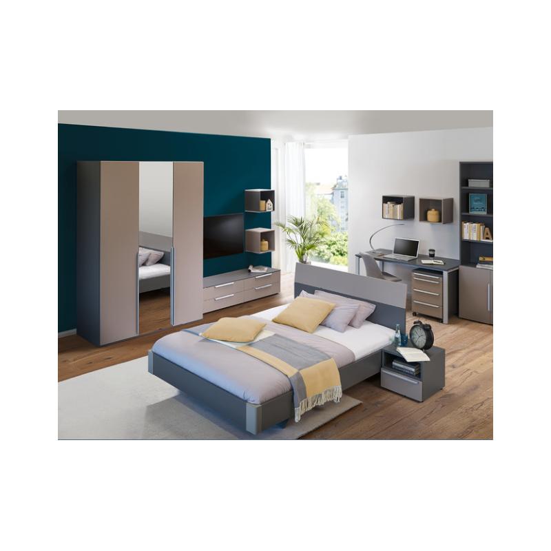 Chambre à coucher studio